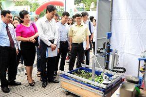 Sinh viên Ðà Nẵng với phong trào sáng kiến ứng dụng