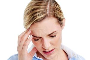 Dấu hiệu cầu cứu của cơ thể cho thấy suy thận đang đến rất gần