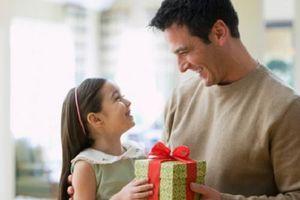 Quốc tế thiếu nhi 1/6 tặng quà gì cho bé gái?