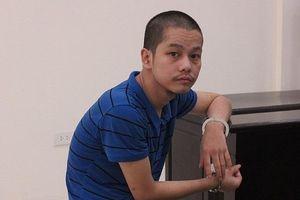 Hà Nội: Chém bố tử vong trong cơn động kinh, 'nghịch tử' 9x lãnh hơn 20 năm tù
