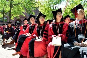 Lo ngại chiến tranh thương mại, sinh viên Trung Quốc từ bỏ 'Giấc mơ Mỹ'