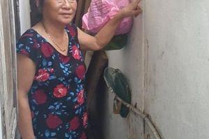 Can Lộc (Hà Tĩnh): Quyết định giao đất một đằng, cấp đổi đất một nẻo