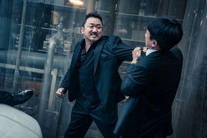 Top 5 phim tội phạm Hàn Quốc khiến khán giả nghẹt thở đến phút cuối cùng