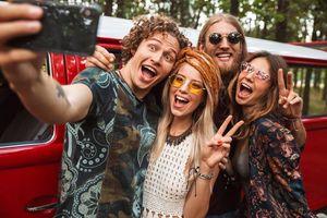 Mùa hè năm nay, hơn 70% người trẻ Mỹ sẽ đi du lịch