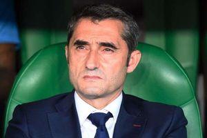 Barcelona sa thải Valverde để lấy chỗ cho HLV tuyển Bỉ?