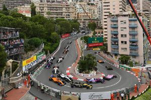 F1 2019 Monaco GP: Ai cản được Hamilton và Mercedes?