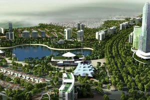 Lập Cổng thông tin điện tử quốc gia về quy hoạch đô thị để ngăn lợi ích nhóm?