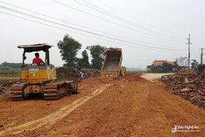 Yên Thành sẽ trở thành huyện nông thôn mới trong năm 2020