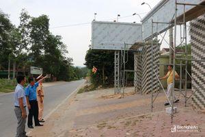 Kỷ luật 6 công chức không hoàn thành nhiệm vụ giải tỏa vi phạm hành lang ATGT