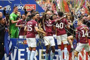 Cận cảnh Aston Villa hạ Derby ở trận cầu đắt giá nhất hành tinh