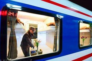 Chủ tịch VNR: Đường sắt sẽ thêm nhiều đoàn tàu mới nhờ… mua trả chậm