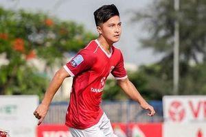 Công bố danh sách U23 Việt Nam: Martin Lo lần đầu lên tuyển