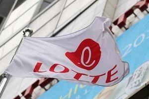 Lotte Group hướng đến các thị trường phát triển và Đông Nam Á