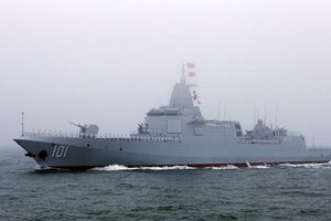 Hải quân Trung Quốc đối mặt bài toán thu chi trong thời kỳ chiến tranh thương mại