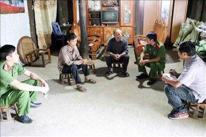 Hiệu quả công tác phòng, chống ma túy ở Sìn Hồ, Lai Châu