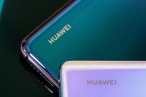 Điện thoại Huawei rớt giá thê thảm khi người dùng đổ xô bán tháo