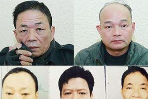 Truy tố Hưng 'kính' cùng đồng phạm trong vụ bảo kê chợ Long Biên