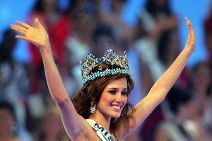 Ngắm nhan sắc 'nghiêng nước nghiêng thành' của 10 Hoa hậu Thế giới đẹp nhất lịch sử