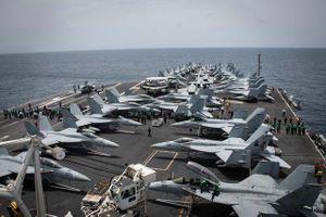 Nghị sĩ Mỹ cảnh báo chiến tranh với Iran là thảm họa