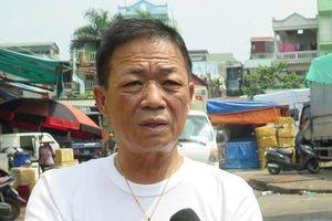 Vụ 'bảo kê' chợ Long Biên: Truy tố Hưng 'kính' cùng đồng phạm