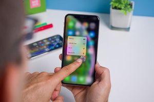 iPhone 11 có một tính năng lạc hậu?