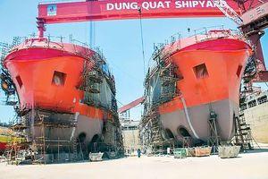 'Con tàu Dung Quất' nhấn chìm hàng ngàn tỷ