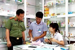 Gian nan thu hồi thuốc giả, thuốc kém chất lượng