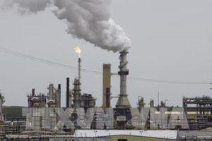 Giá dầu thế giới tăng hơn 1% do nguồn cung thắt chặt