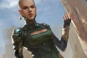 11 nhân vật được đồn đoán là siêu anh hùng thuộc giới tính thứ 3 đầu tiên của MCU (Phần 2)