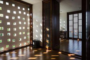 Step House - khách sạn nghỉ dưỡng Việt đạt giải thưởng cuộc thi thiết kế lớn nhất thế giới