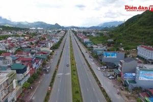 Lai Châu: Cần đẩy mạnh phát triển nguồn nhân lực du lịch