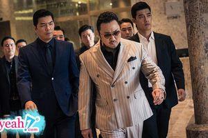 Điểm danh 5 bộ phim Hàn Quốc gối đầu của những tín đồ dòng phim tội phạm-hình sự