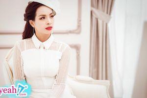 Siêu mẫu Thúy Hạnh chính thức 'cầm trịch' Model Kid Vietnam 2019
