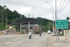 Trạm thu phí Km27+922,5 (trạm BOT Bờ Đậu) sẽ được giảm phí như thế nào?