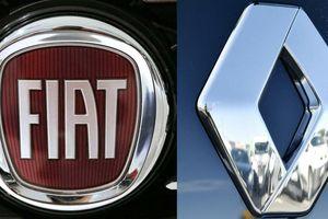 Fiat Chrysler đề nghị sáp nhập với Renault