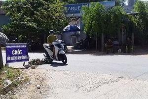Quảng Nam tăng cường kiểm soát việc vận chuyển lợn qua địa bàn