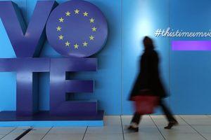Bầu cử Nghị viện: Châu Âu 'phân mảng' tại cuộc đua các vị trí chủ chốt