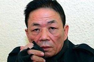 Truy tố ông trùm Hưng 'kính' cùng 4 đàn em bảo kê chợ Long Biên