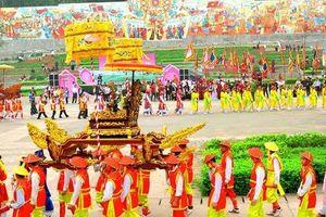Tọa đàm 'Tìm hiểu nguồn gốc người Việt qua một số biểu tượng văn hóa'