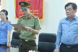 Giám đốc Sở GDĐT Sơn La thừa nhận có nhờ Phó Giám đốc Sở 'xem điểm thi' cho 8 thí sinh