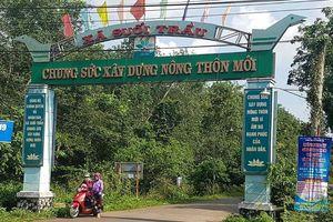 Đồng Nai công bố thành lập, giải thể một số xã ở Long Thành