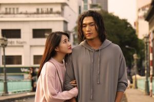 'Cà chớn, anh đừng đi' - thảm họa mới đầy phi lý của phim Việt