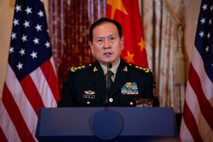 Căng thẳng Mỹ - Trung phủ bóng Đối thoại Shangri-La 2019
