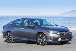 Honda CR-V và Civic dính lỗi 'nghiêm trọng' ở động cơ tăng áp
