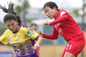 Cúp quốc gia nữ 2019 phải bốc thăm để xác định đội tranh hạng ba