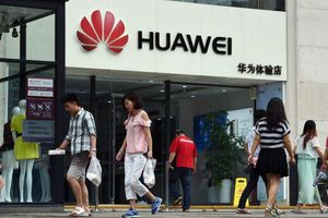 Huawei bị cấm vận, sự ảm đạm bao trùm ngành công nghệ Trung Quốc