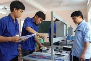 Hồ sơ đề nghị hỗ trợ học nghề đối với người lao động