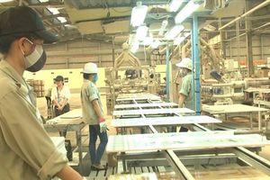 Sản xuất công nghiệp tháng 5 tăng 10% so với cùng kỳ