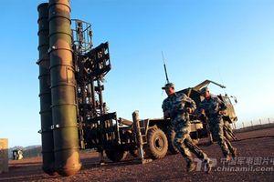 Báo Trung Quốc chê S-400 không bằng HQ-9