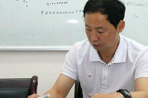 HLV Park Hang-seo cử 'cánh tay phải' đi 'do thám' cầu thủ Thái Lan